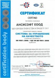Ansisoft ISO 90012008 bg-1